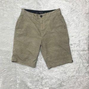 Quiksilver Brown Shorts